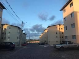 Repasso Apartamento em São Gonçalo do Amarante - Parcelas 47 Reais