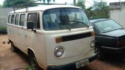 Kombi - 1983