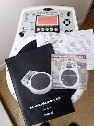 Percusão Eletrônica Hpd 10 Roland (bateria Eletrônica)