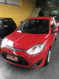 Fiesta sedan SE 1.6 14/14 completo!! 5 mil!! - 2014