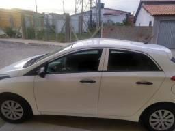 Hyundai Hb20 - Muito Novo! - 2015