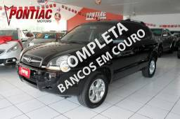 Hyundai Tucson GL 2.0 2012 - 2012