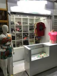 Vendo ou Alugo Box Centro Fashion