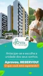 ART- Entrada facilitada - Villa Caxangá