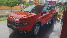 Fiat Toro flex Freedom automática 0km 2020/2021