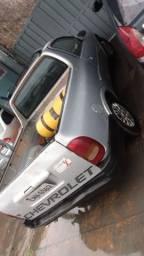 GM Corsa pick-up GT ano 99 revisada com kit gás no documento pago 2020 valor 12500