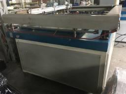 Impressora de silk semiautomática