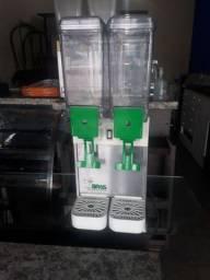 Refresqueira 2x8 Litros