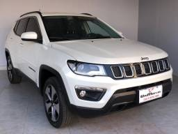 Jeep Compass Longitude 2.0 Branco