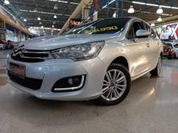 CITROEN C4 LOUNGE 1.6 ORIGINE BUSINESS 16V TURBO