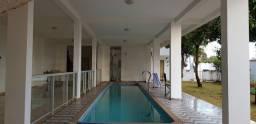 Casa toda mobiliada Com piscina aquecida