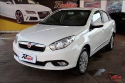 Fiat Siena Essence 1.6 Branco