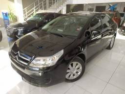 C4 2009/2010 2.0 GLX PALLAS 16V FLEX 4P MANUAL