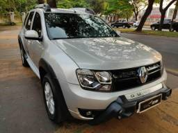 Renault Duster 2.0 Automatica 2016