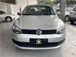 Volkswagen Voyage 2014 + Gnv
