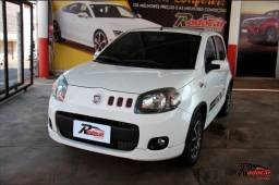 Fiat Uno Sporting Evo 1.4 Branco