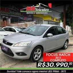 Ford Focus 2013 1.6 Manual