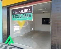 Ótima loja no Bairro Garcia, frente pra Rua Amazonas!!