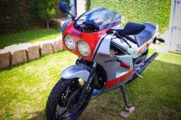 Yamaha RD 350 LC ano 91