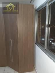 Apartamento à venda com 2 dormitórios em Nossa senhora da penha, Vila velha cod:3212