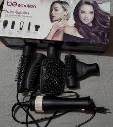 Escova 5 in 1 Perfect Hair Be emotion 220V