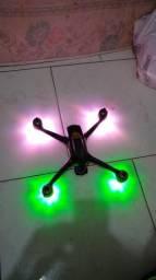 Drone Hubsan H501SS com GPS