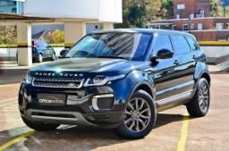 Land Rover Range Rover Evoque SE SD4 DIESEL 4P