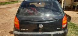 Vendo carro celta básico 2005 - 2005