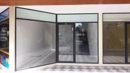 Loja para alugar, 52 m² por R$ 2.000,00/mês - Centro - Curitiba/PR