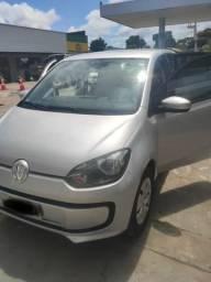 Carro VW UP Move SA IMOTION - 2015