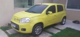 Uno vivace 10/11 - 2011