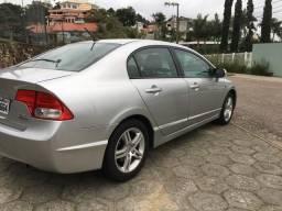 Civic 08 exs 36.500 - 2008