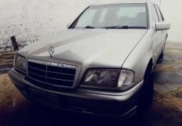 Mercedes 1998 - 1998