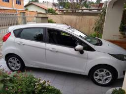 Ford Fiesta Hatch 1.5L 2013/2014 (New Fiesta) - 2014