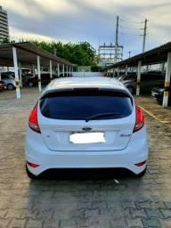 Vendo New Fiesta 1.6 SE 2015 - 2015
