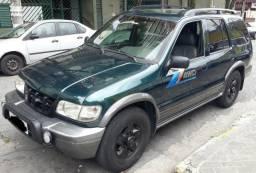 Kia Grand Sportage 2001 - 2.0 16v - 4x4 - 2001
