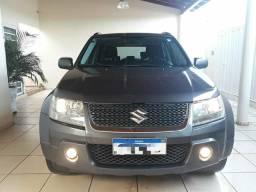 Suzuki Grand Vitara 4x2 Manual Ano:12/12 Novinho R$31.900 - 2012