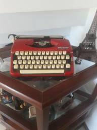 Máquinas de escrever antigas