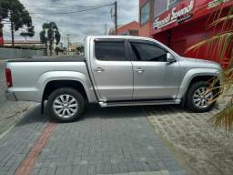 Caminhonete Amarok CD 4X4 High - 2013 - 2013