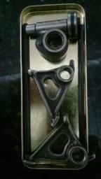 Kit de varetas KS 2000/08