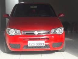 Fiat carro em perfeito estado - 2011