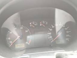 Vendo o carro Parati 1.8 - 2001