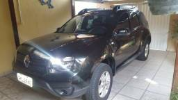 Duster 1.6 única dona - 2017