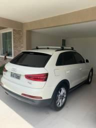 Audi q3 blindada - 2014