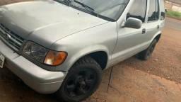 Kia sportage 4x4 gasolina ano 97 - 1997