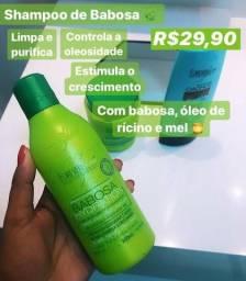 Produtos Profissionais Capilar Forever Liss, Kera Brasil e Cadivel