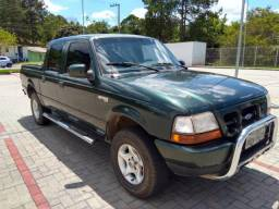 Ford Ranger XL 13D 2000/2001 - Diesel - 2001