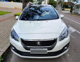 Peugeot 308 Griffe THP (estado de novo) - 2017