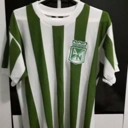 Camisa Atlético Nacional