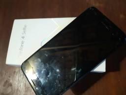 Zenfone 4 Selfie 4gb RAM 64 memória